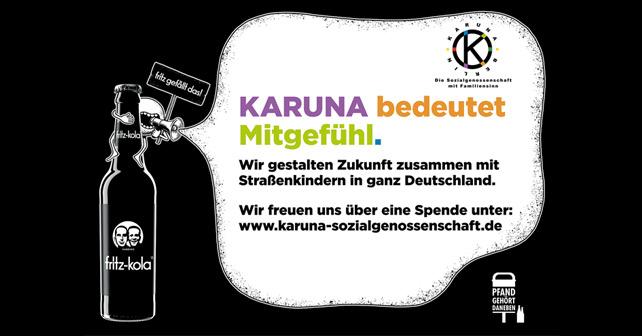 Fritz Weihnachtskampagne
