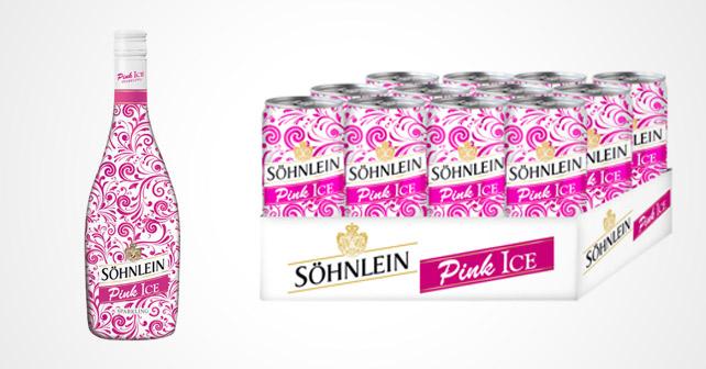 Soehnlein Pink Ice