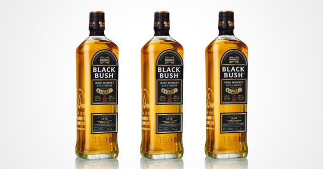 Bushmills Black Bush neu 2018