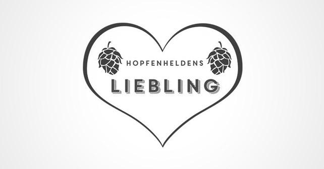 Hopfenheldens Liebling Logo