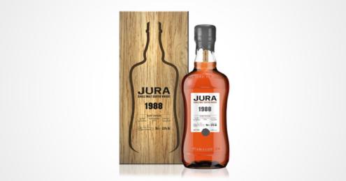 JURA Rare Vintage 1988
