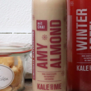 Kale&Me Wintereditionen 2018