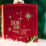 Skin Gin Christmas Edition 2018