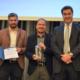 SLYRS Bayerischer Mittelstandspreis 2018