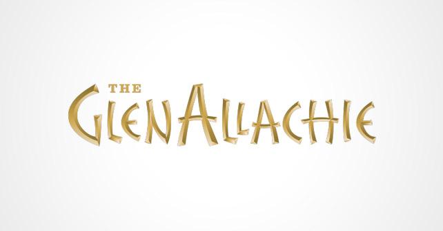 GlenAllachie Logo