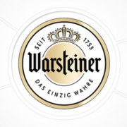 Warsteiner People Logo