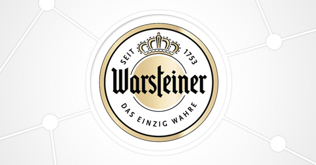 Warsteiner People Logo