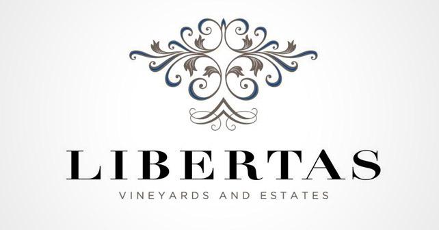 Logo der Libertas Vineyards and estates