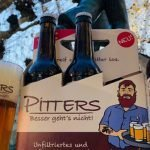 Pitters six pack