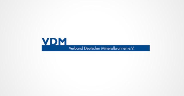 VDM Logo 2019