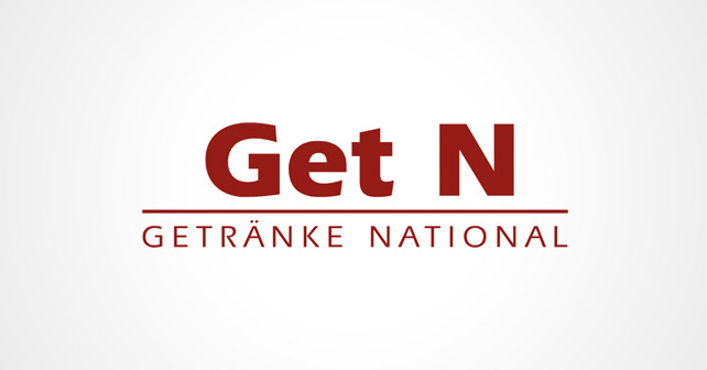 Get N Getränke National Logo