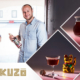 Teaser zum Interview über KAKUZO Tea Infused Vodka