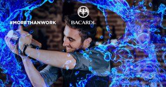 Bild Bacardi Barkeeper Morethanwork