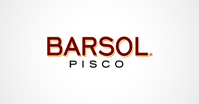 Logo Barsol Pisco