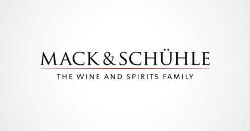 Logo der Mack & Schühle AG