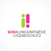 Logo Schulungsinitiative Jungendschutz