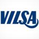 Das Logo des VILSA-BRUNNEN