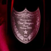 Beautyshot des Dom Pérignon Rosé Vintage 2006