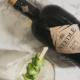Die neue Flasche des Needle Blackforest Gins