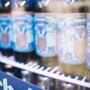 Viking Kölsch von Gaffel und Mikkeller im Kühlschrank