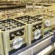 Warsteiner Bier in der Produktion