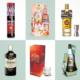 Die Produkte der Frühlingspromotions 2019 von Pernod Ricard Deutschland