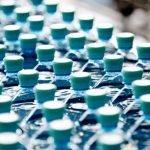 Produktion Vöslauer Mineralwasser PET rePET