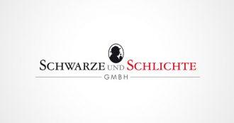 Schwarze und Schlichte GmbH Logo