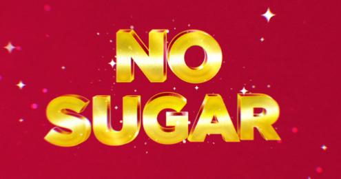 Ausschnitt aus dem Spot der Coca-Cola No-Sugar-Kampagne