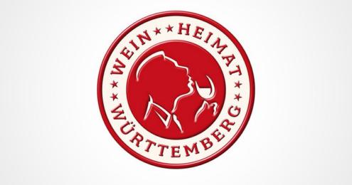 Logo Weinheimat Württemberg