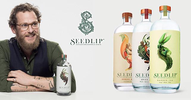 Seedlip Interview