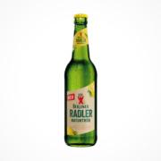 Flasche Berliner Radler Naturtrüb