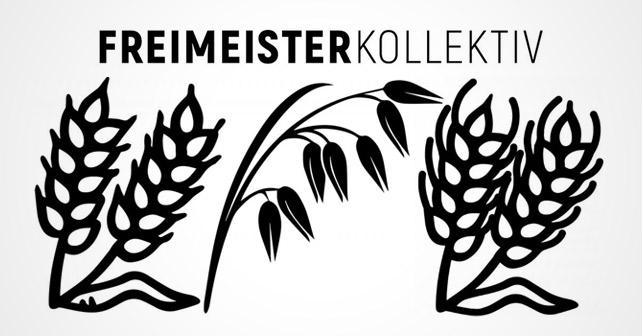 freimeister Kollektiv Logo zu Stärke