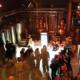 Tanzfläche gefüllt mit Menschen Beim Spirits of Music 2017
