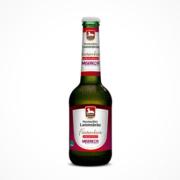 Flasche Miseror Fastenbier