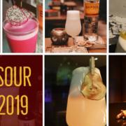 Pisco sour week 2019
