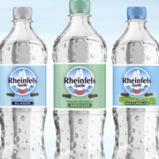 Rheinfells Einwegflaschen Mineralwasserflaschen