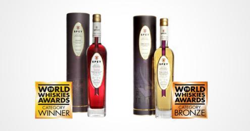 Schlumberger world whiskies awards