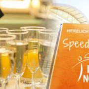 Speed Tasting Interorga Flyer