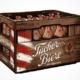 Tucher Biere Kasten im Holzdesign