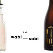wabi-sabi flasche