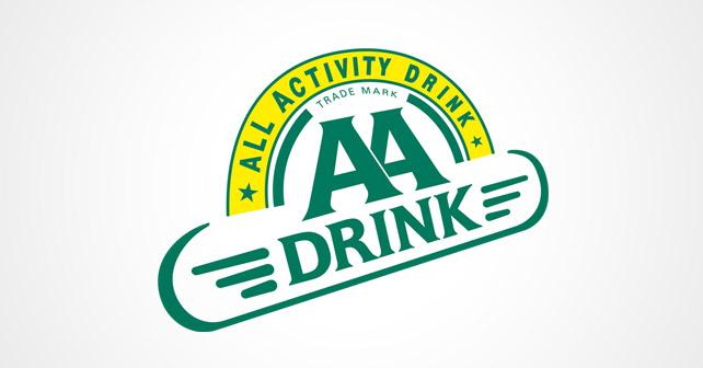 AA Drinks Logo neu