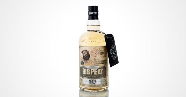 Big Peat 10 YO Limited Edition