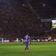 effect®-Werbebande im Stadion des BVB