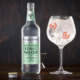 500-ml-Großflasche des Fever-Tree Elderflower Tonic Waters