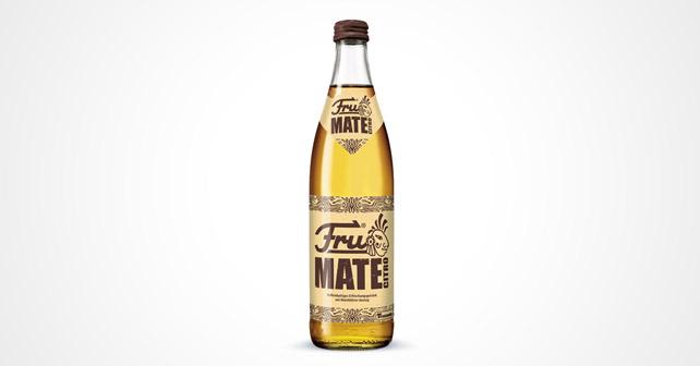 FRU MATE Flasche
