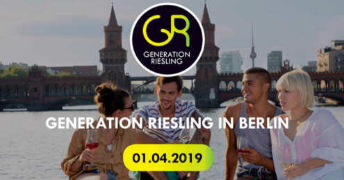 Flyer generation riesling berlin 2019