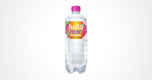 Flasche Hella Mano Picchu