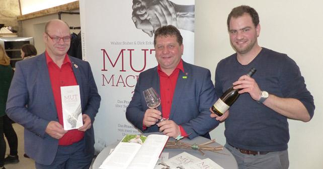 mutmacher Wein