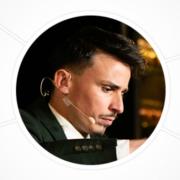 patron tequila perfectionist 2018 Gewinner Yeray Monforte